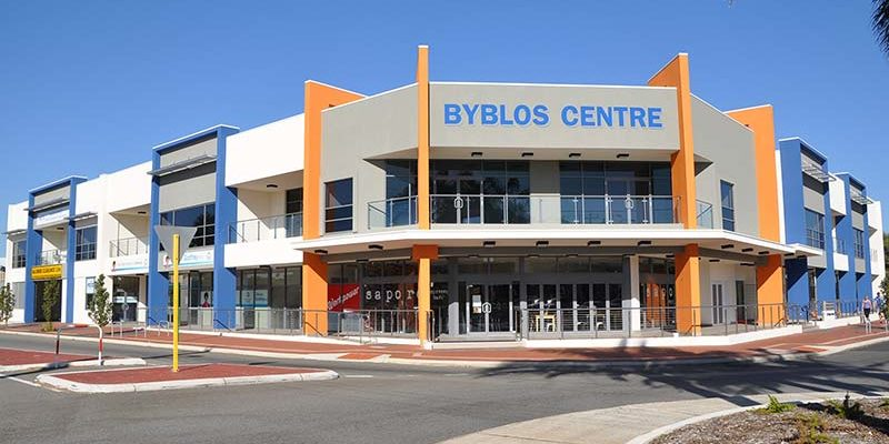 Byblos Constructions Company Profile