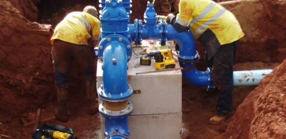 civil-works-pipe-2staff